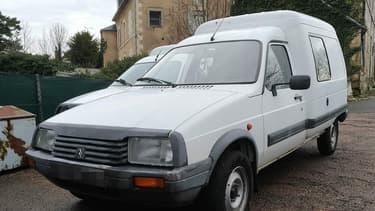 Avec un véhicule portant la même plaque que son voisin, le garagiste avait dépassé largement une limitation à 50km/h.