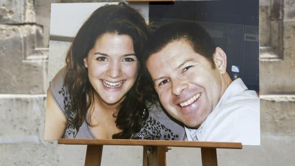 Jean-Baptiste Salvaing et Jessica Schneider ont été assassinés en juin 2016 dans leur pavillon de Magnanville