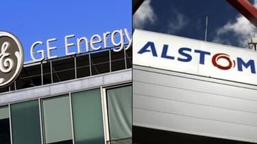 Les activités dans l'énergie d'Alstom et de General Electric sont complémentaires.