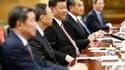 Le président chinois Xi JinPing est depuis plusieurs moins dans un bras de fer qui l'oppose à l'administration de Donald Trump