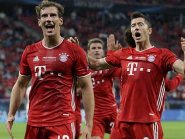 Bayern-Séville