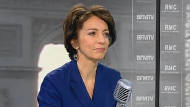 Marisol Touraine, la ministre des Affaires sociales et de la Santé, était l'invitée de BFMTV et RMC.