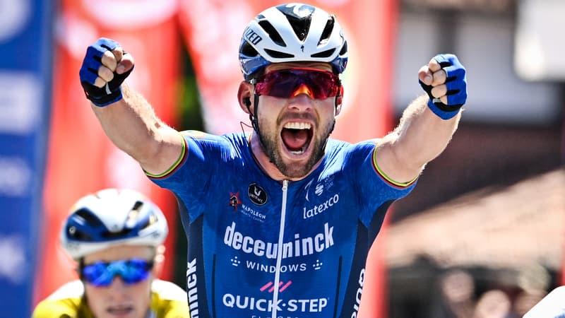 Tour de France: Cavendish de retour sur la Grande Boucle