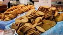 Les biscuiteries bretonnes manquent de beurre