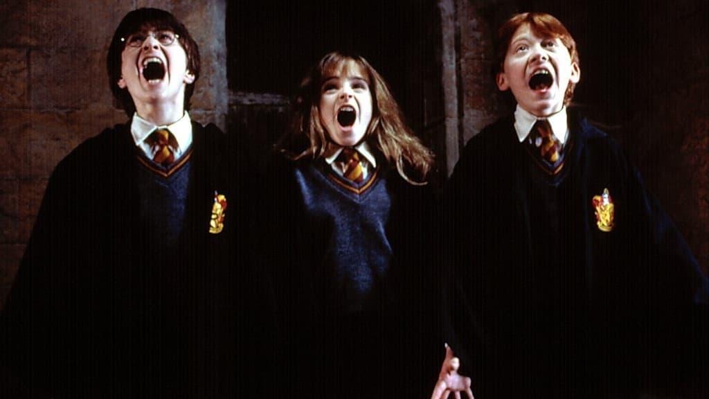 Harry Potter: une lecture du premier tome par Bernard Giraudeau diffusée à la radio