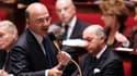 Pierre Moscovici, le ministre de l'Economie, a tenu à rassurer les entrepreneurs, mercredi à l'Assemblée.