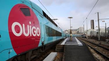 La fréquentation de la SNCF en hausse en 2017