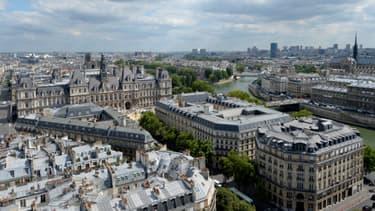 S'acheter des vêtements ou se divertir revient plus cher à Paris que dans les autres villes étudiées.
