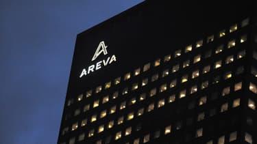 Areva entame le transfert d'activités. (image d'illustration)