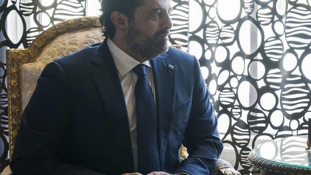 Le Premier ministre libanais démissionnaire Saad Hariri, est reçu ce samedi 18 novembre à Paris par Emmanuel Macron.
