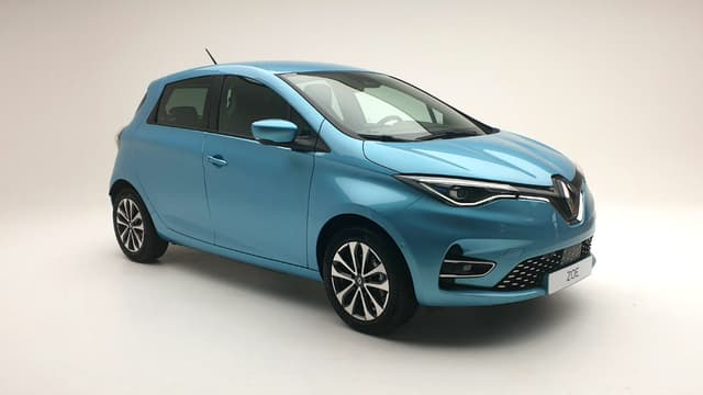La Renault ZOE a longtemps incarné le seul choix abordable en matière de voiture électrique.