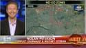 Nolan Peterson parle de l'existence de zones interdites aux non-musulmans en France.