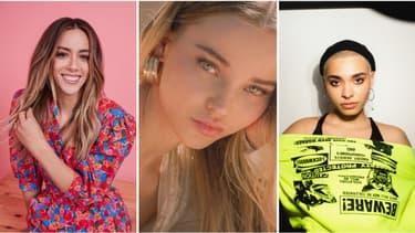 Les actrices qui joueront les Supers Nanas