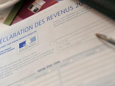 La baisse de l'impôt sur le revenu représente un gain moyen de 720 euros sur cinq ans pour les foyers bénéficiaires.