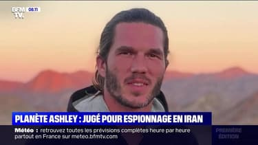 Un Français jugé pour espionnage en Iran - 16/03