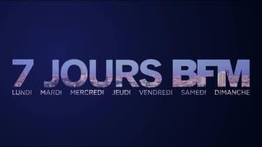 7 jours BFM - Samedi 11 Juillet 2020 (18h/20h)