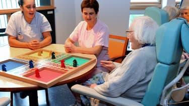 Les personnels du secteur médico-social sont nombreux à travailler le dimanche.