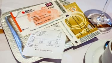 Le plafond des tickets restaurant devrait passer de 19 à 95 euros