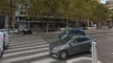 L'agence du 25 avenue de la Grande-Armée, dans le 16e arrondissement de Paris.