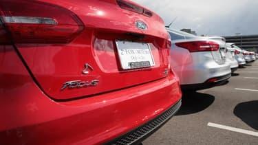 Faute de pouvoir importer sa Focus Active fabriquée en Chine, Ford a dû supprimer l'ensemble de la gamme aux Etats-Unis. Face à la guerre commerciale, les constructeurs redéfinissent leurs gammes...