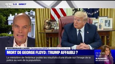 Trump ou Biden ? À 150 jours de la présidentielle américaine, ce que disent les sondages