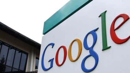 Google a versé 15 millions de dollars à quatre de ses dirigeants.