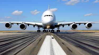 Les objectifs pour l'A380 ne sont pas atteints