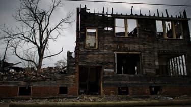 Detroit se déclare en faillite