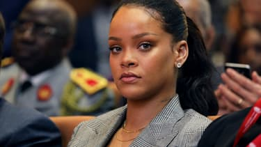 Rihanna a été victime de violences conjugales.