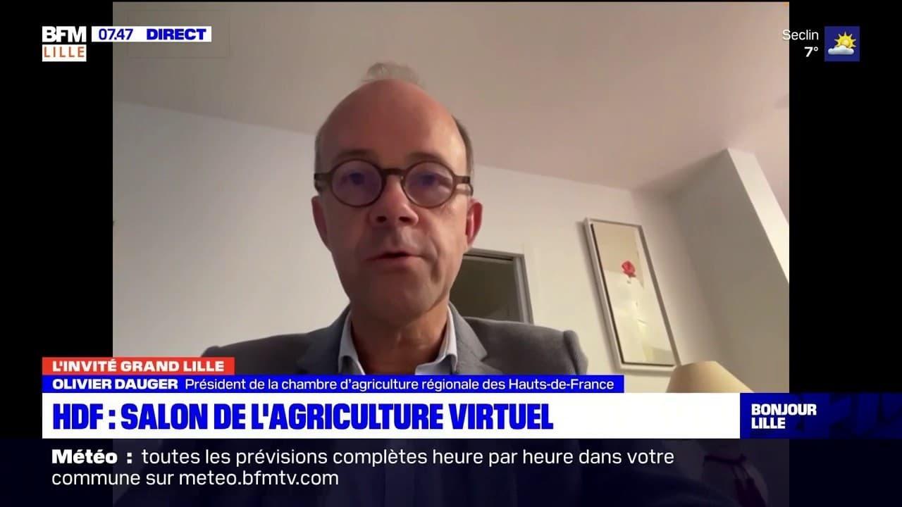 Hauts-de-France: le salon de l'agriculture virtuel de la région débute ce samedi sur toutes les plateformes numériques