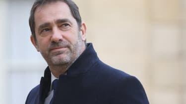 Christophe Castaner s'est exprimé ce vendredi matin sur Europe 1