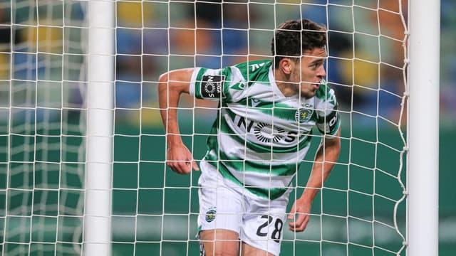 Pedro Goncalves - Sporting