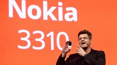 HMD Global a été fondée fin 2016 par d'anciens cadres de la branche mobile de Nokia, ancien numéro un mondial du secteur.