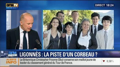 """Affaire Dupont de Ligonnès: """"Quel intérêt aurait-il à envoyer cette photo pour attirer l'attention sur lui ?"""", s'est interrogé Dominique Rizet"""