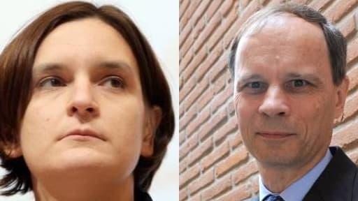 Esther Duflo et Jean Tirole incarnent deux chances françaises d'obtenir le prix Nobel d'Economie.