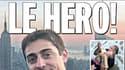 Julien, un jeune Lyonnais devenu héros à New York