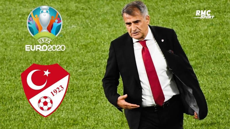 Euro 2021 : Malgré le zéro pointé de la Turquie, Gunes exclut toute démission