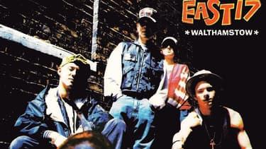 Le premier album du groupe East-17 en 1993.