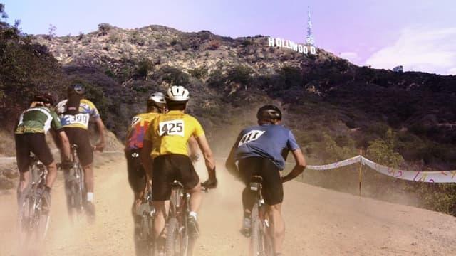 Hollywood sera associé à la candidature de Los Angeles.