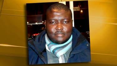 François Nelson Ndjadder, président des Forces Révolutionnaires pour la Démocratie en Centrafrique.