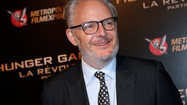 Francis Lawrence, réalisateur de Hunger Games, va travailler pour Apple