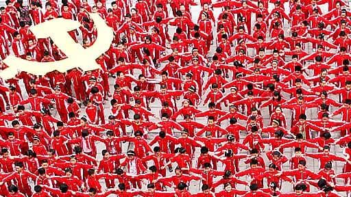 Le 18ème Congrès du Parti Communiste Chinois s'est clôturé ce jeudi 15 novembre