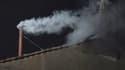 La fumée blanche est apparue à 19h05 mercredi au dessus de la chapelle Sixtine.