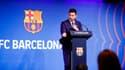 Lionel Messi a fait ses adieux au Barça
