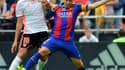 Andrés Iniesta a entendu avec surprise des chants pro-Real lors du match aller de la Supercoupe d'Espagne.