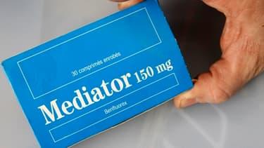 Le Mediator, un médicament coupe-faim, est suspecté d'avoir causé plus de 500 morts en France.