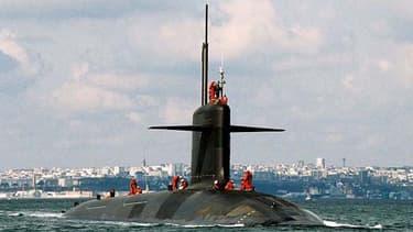 C'est à partir d'un sous-marin lanceur d'engins de ce type qu'a été tiré le missile détruit dimanche au large de la baie d'Audierne.