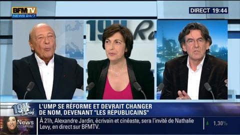"""Luc Ferry face à Jacques Séguéla: Christian Estrosi est-il aller trop loin en parlant de """"cinquième colonne islamiste"""" ?"""