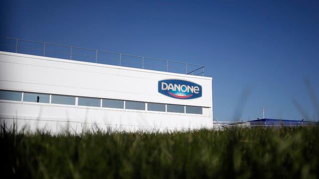2.300 agriculteurs français fournissent l'entreprise