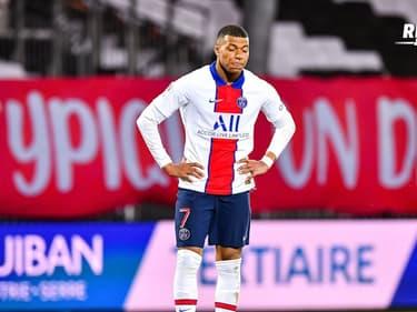 """Ligue 1 : MacHardy """"pas étonné si Mbappé se fait siffler à l'extérieur en début de saison"""""""